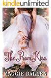 The Prom Kiss (Briarwood High Book 5)
