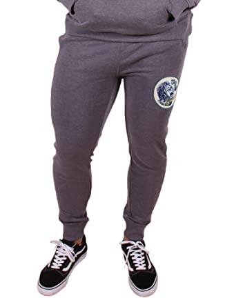 e436acb411 UOW Men's College Sweatpants - Loose, Straight Leg & Slim Fit Joggers