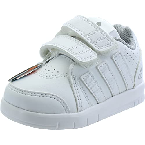 adidas LK Trainer 7 CF I, Unisex Babies Zapatillas Low-Top: Amazon ...