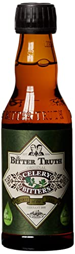 The Bitter Truth Bitters Celery, 20 cl