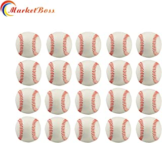 MarketBoss morbida per mazza da Baseball in lega di alluminio Pracrtice