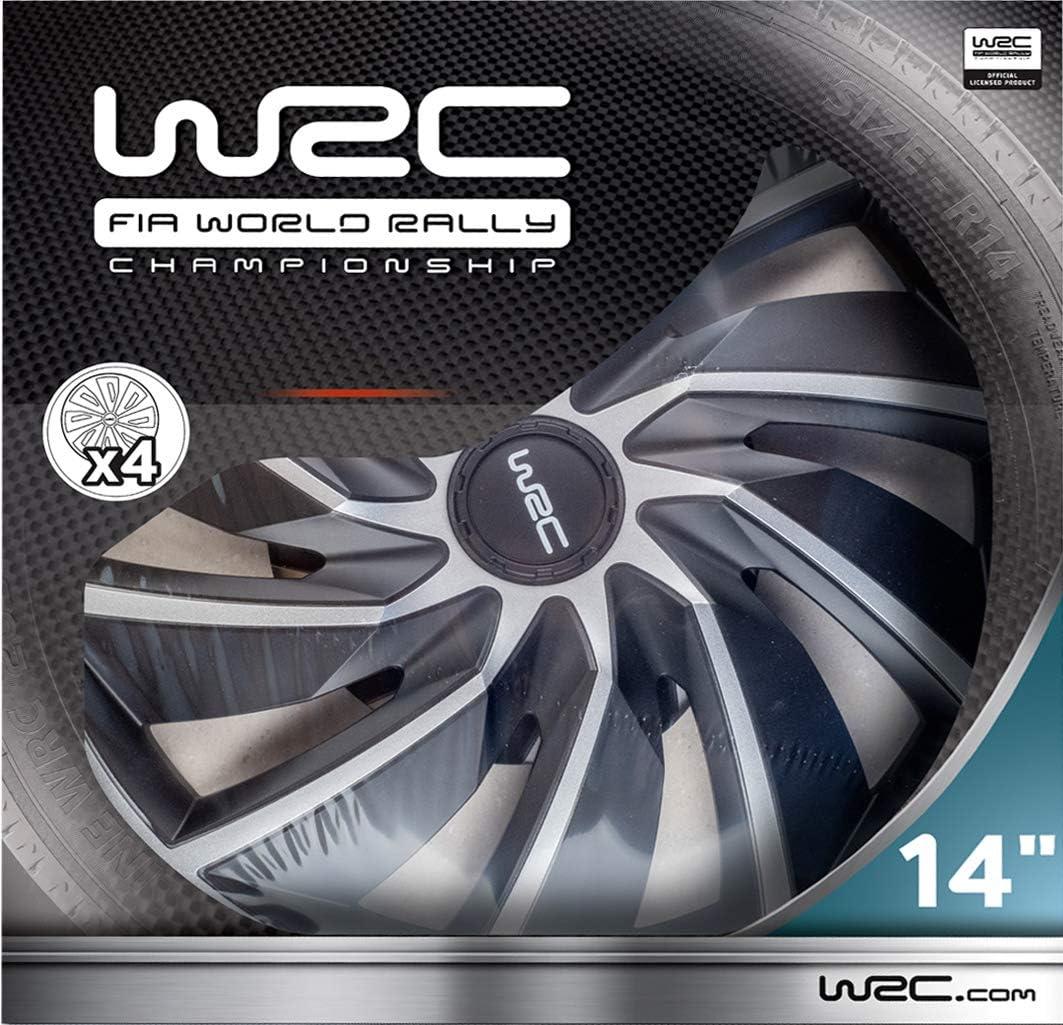 Wrc 7597 Wheel Trim 14 Inches Auto