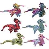 Sandtiere kleine Flying Dragon. das perfekte Geschenk für den Geburtstag, zu Weihnachten oder zum Vatertag Geschenk etc...