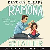 Ramona and Her Father CD (Ramona, 4)