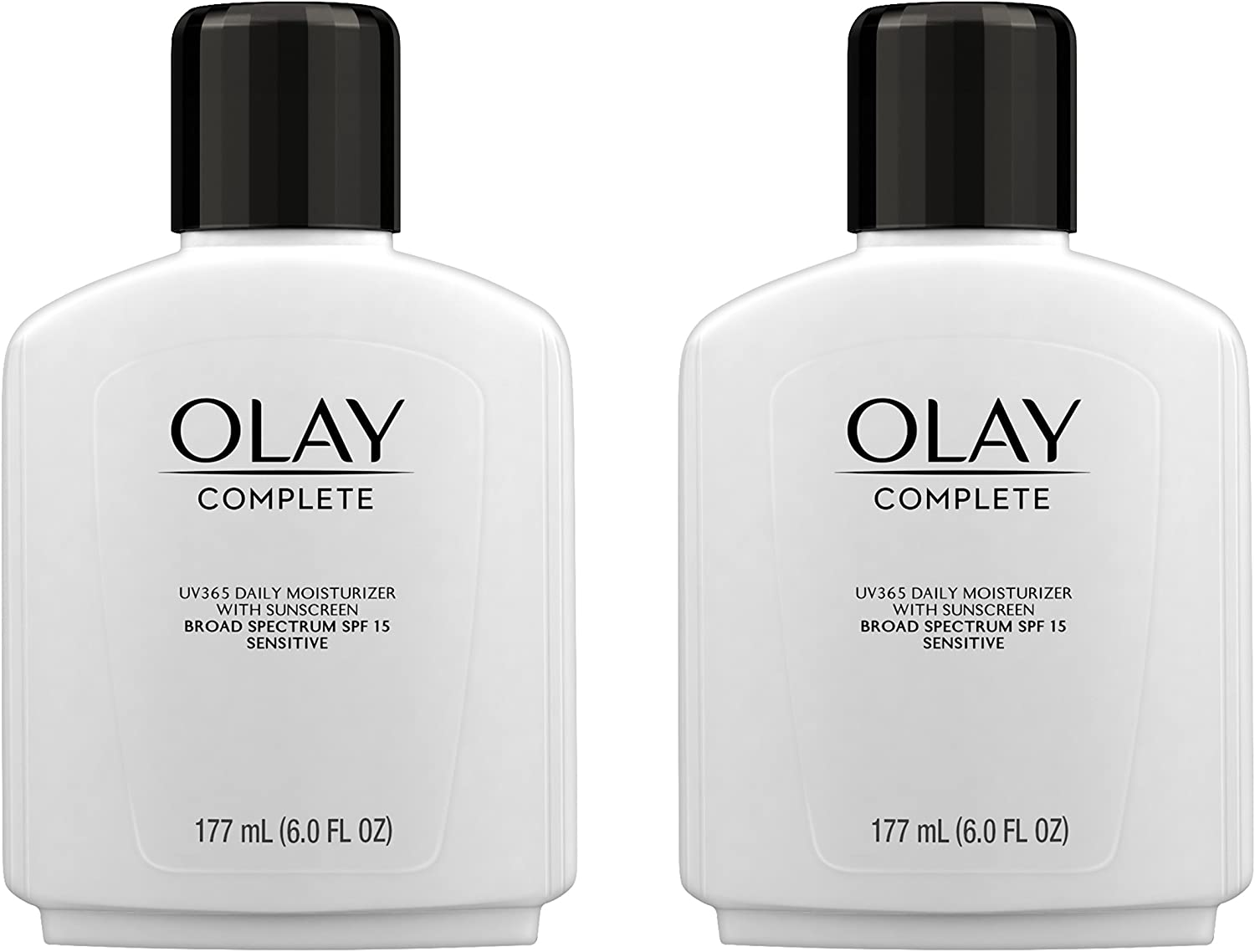 Olay Complete All Day Moisturizer With Sunscreen Broad Spectrum ...
