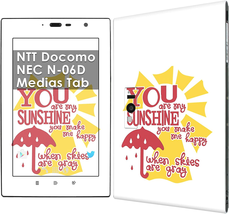 Amazon Com Skin Decal Matching Wallpaper You Are My Sunshine