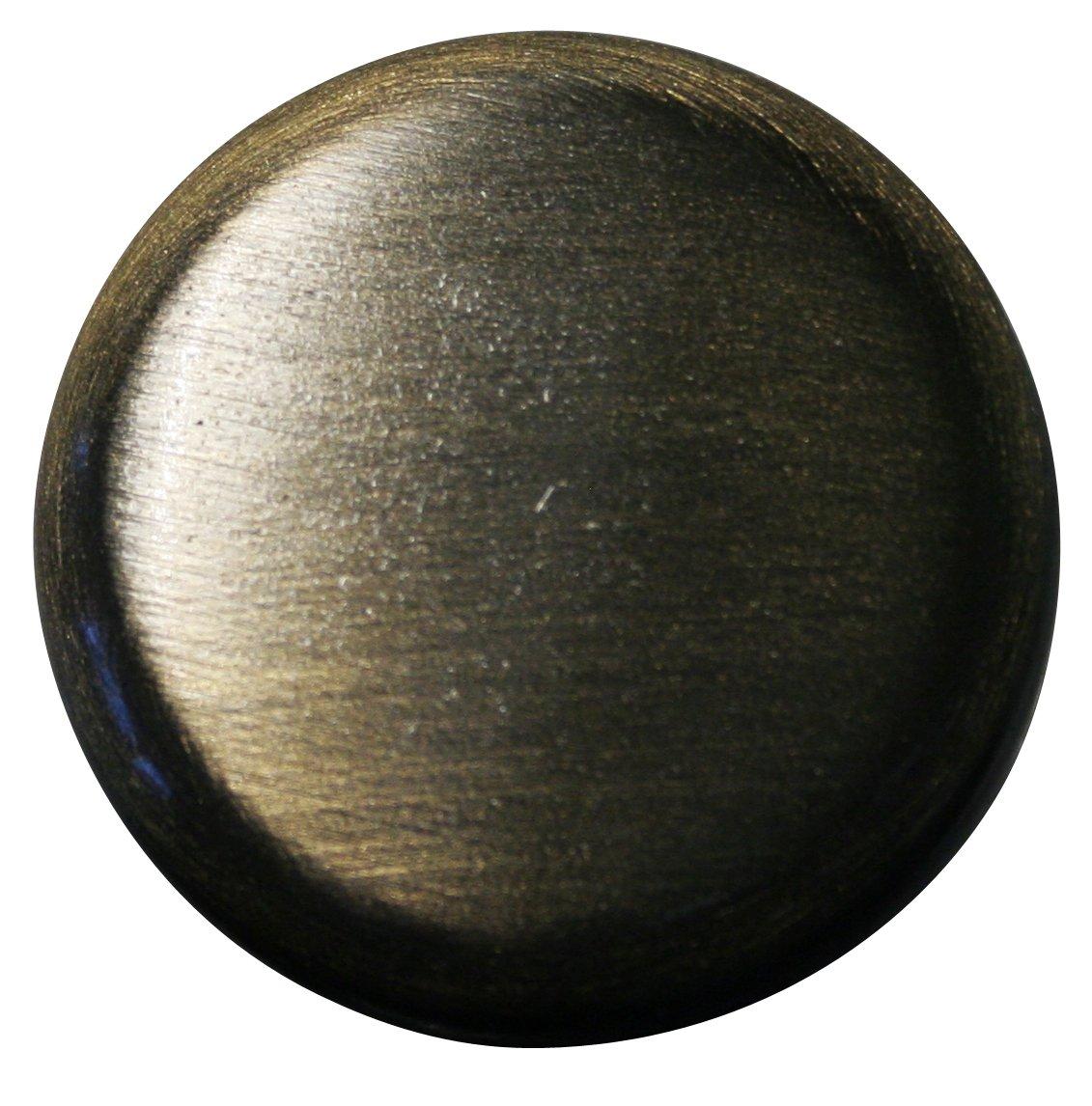 Pwdr Coat Black Westbrass D119-54 3//8 OD Bullnose Faucet Riser