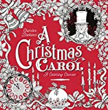 img - for A Christmas Carol: A Coloring Classic book / textbook / text book