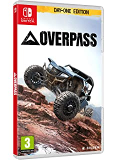 Overpass for PlayStation 4 [USA]: Amazon.es: Maximum Games LLC: Cine y Series TV