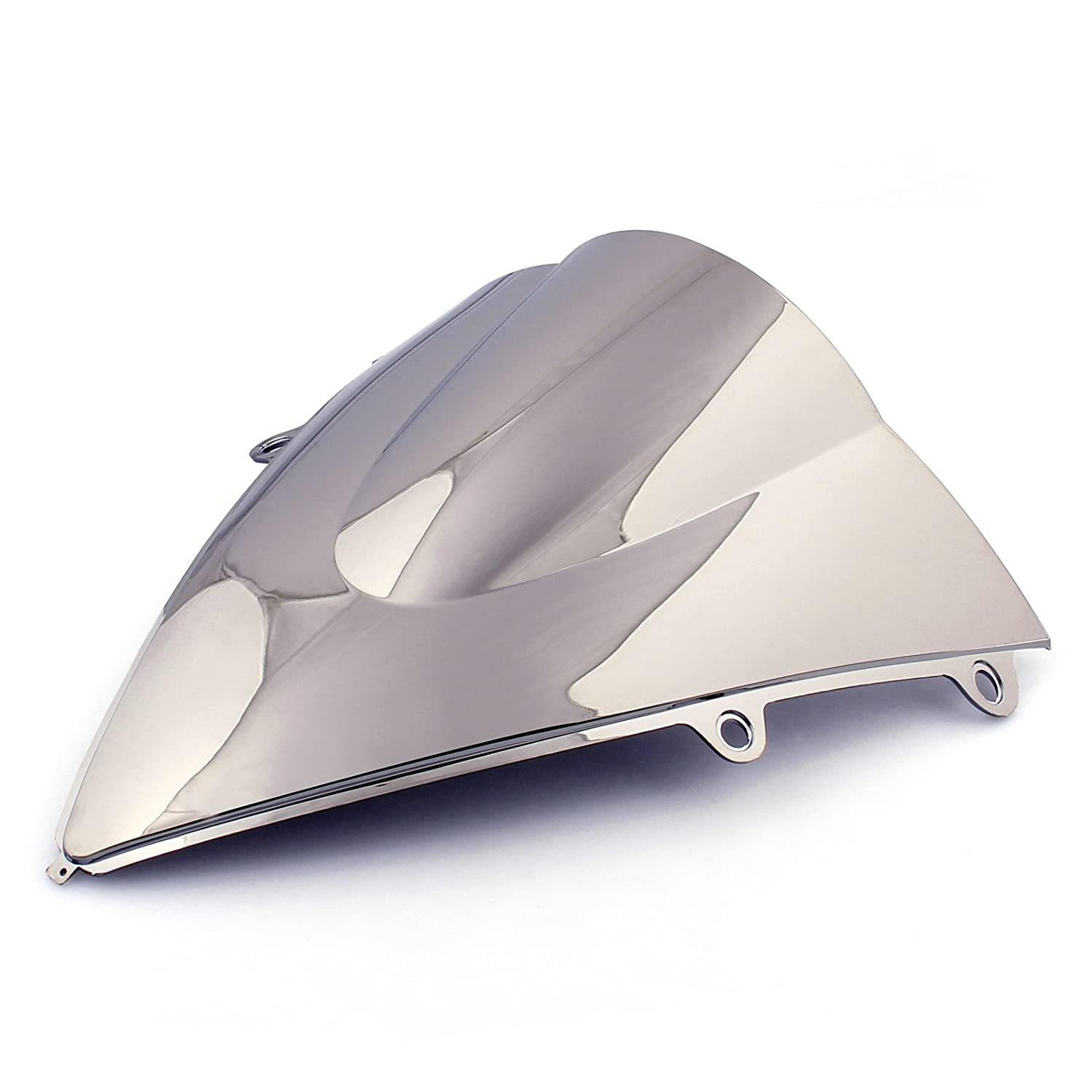 Areyourshop Windshield WindScreen Double Bubble For CBR1000RR 2012-2015