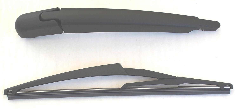 Exact Fit RA316 - Limpiaparabrisas trasero (30 cm): Amazon.es: Coche y moto