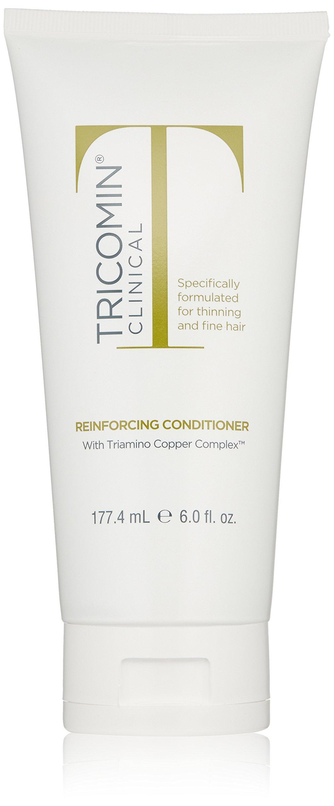 NEOVA Tricomin Reinforcing Conditioner, 6.0 Fl Oz