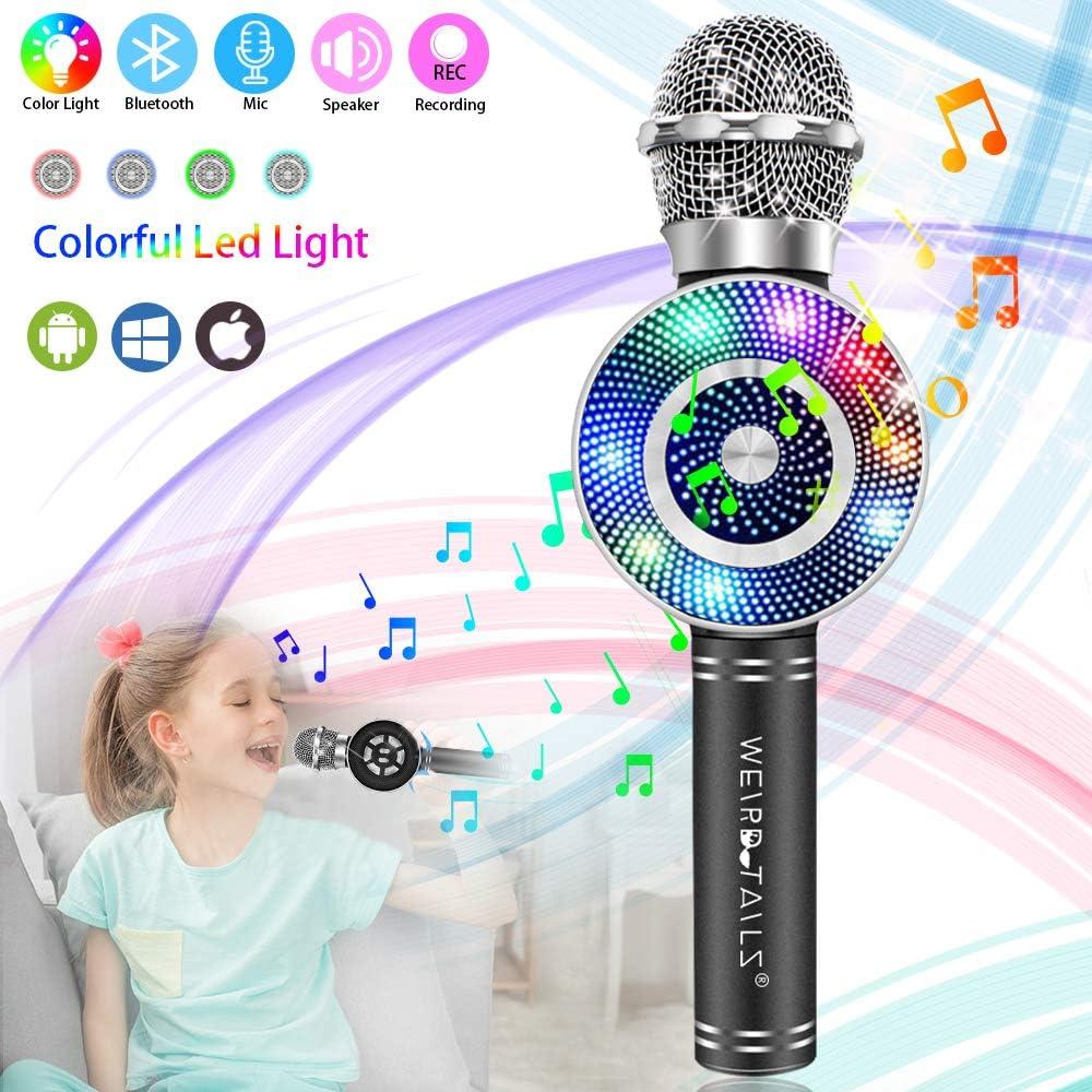Top 10 Best Karaoke Machine for Kids (2020 Reviews & Guide) 1