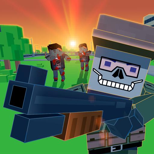 Amazon.com: Pixel Zombie Apocalypse 3D: Appstore For Android