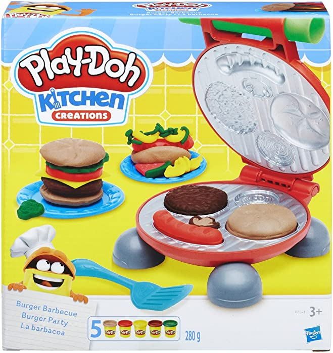 Top 10 Playdoh French Food
