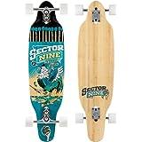 Sector 9 Striker Complete Skateboard