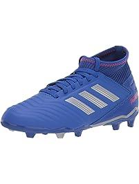 adidas Kids  Predator 19.3 Firm Ground Soccer Shoe 02a24e1c427