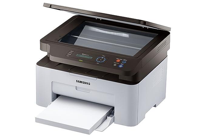 Samsung xPress M2070 - Impresora multifunción láser Blanco/Negro ...
