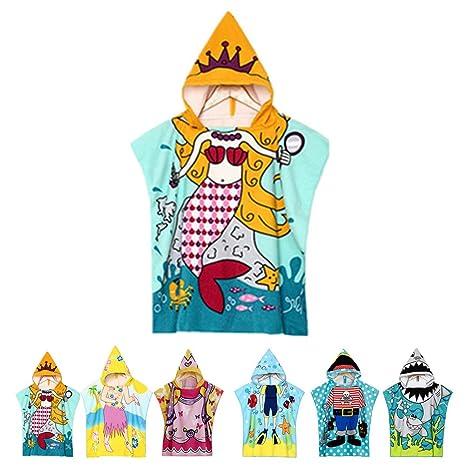 Amazon.com: Newcosplay niños bebé dibujos animados Diver con ...