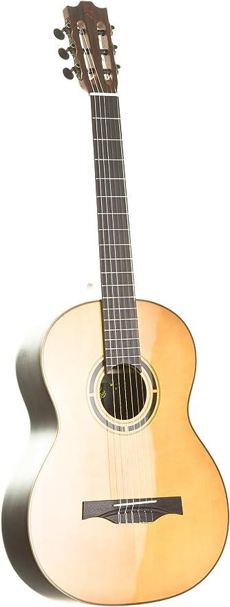 Baton Rouge CR5 cartel del concierto de guitarra: Amazon.es ...