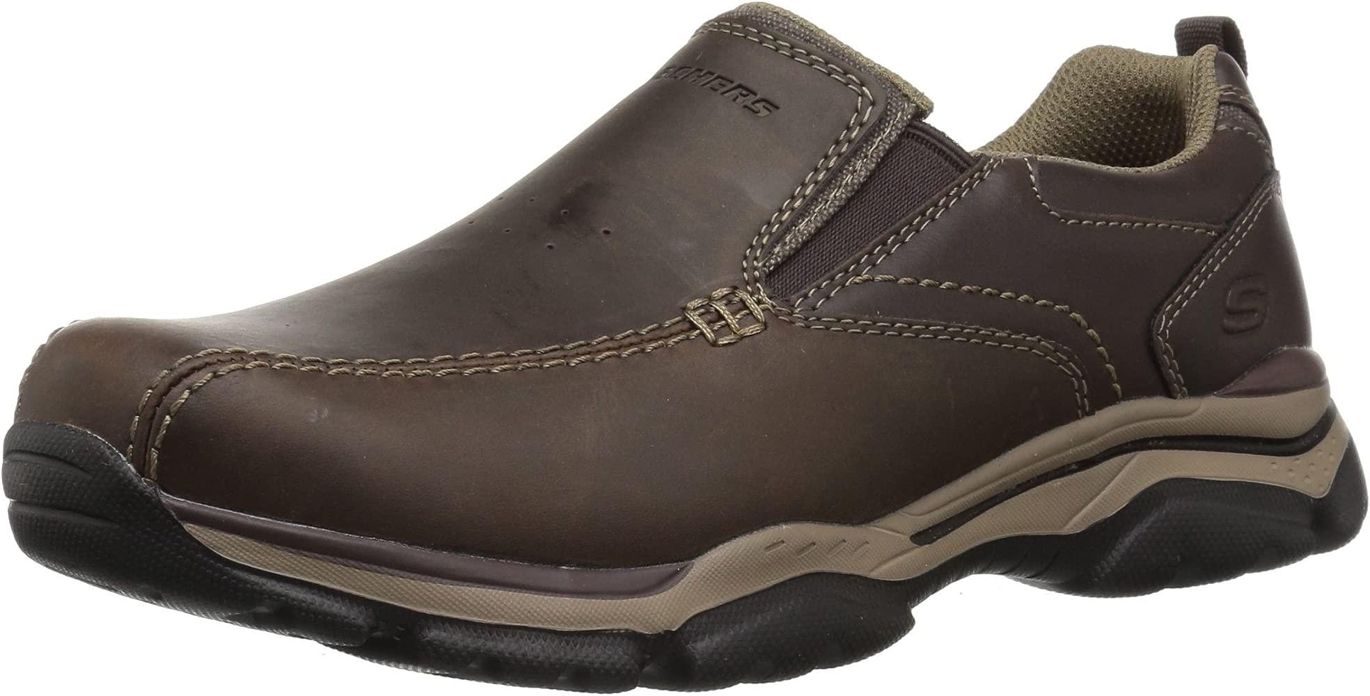 Skechers 65415, Mocasines para Hombre