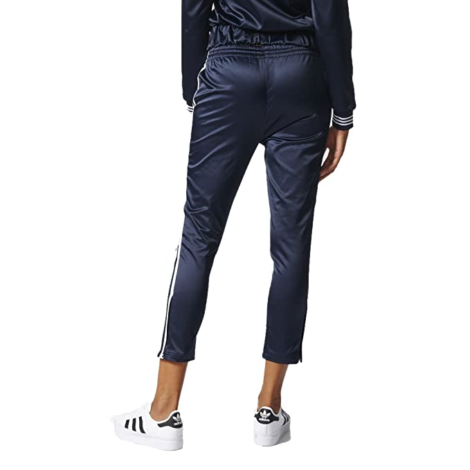 Amazon.com: adidas Originals Mujer Pantalones de cigarrillos ...