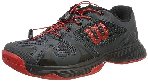 Wilson Kids' Tennis Shoes, RUSH PRO JR