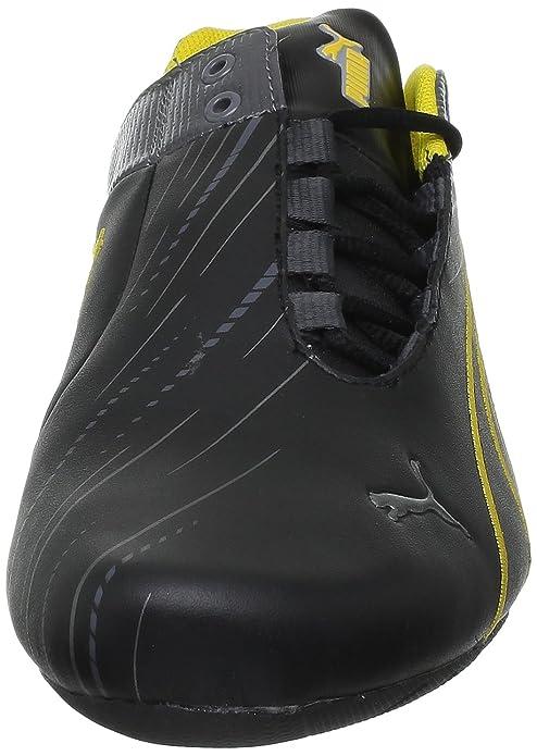 Puma Future Cat M2 Low Sneaker Men EUR 38 UK 5 Leder Herren Schuhe Turnschuhe qYVX3xa0