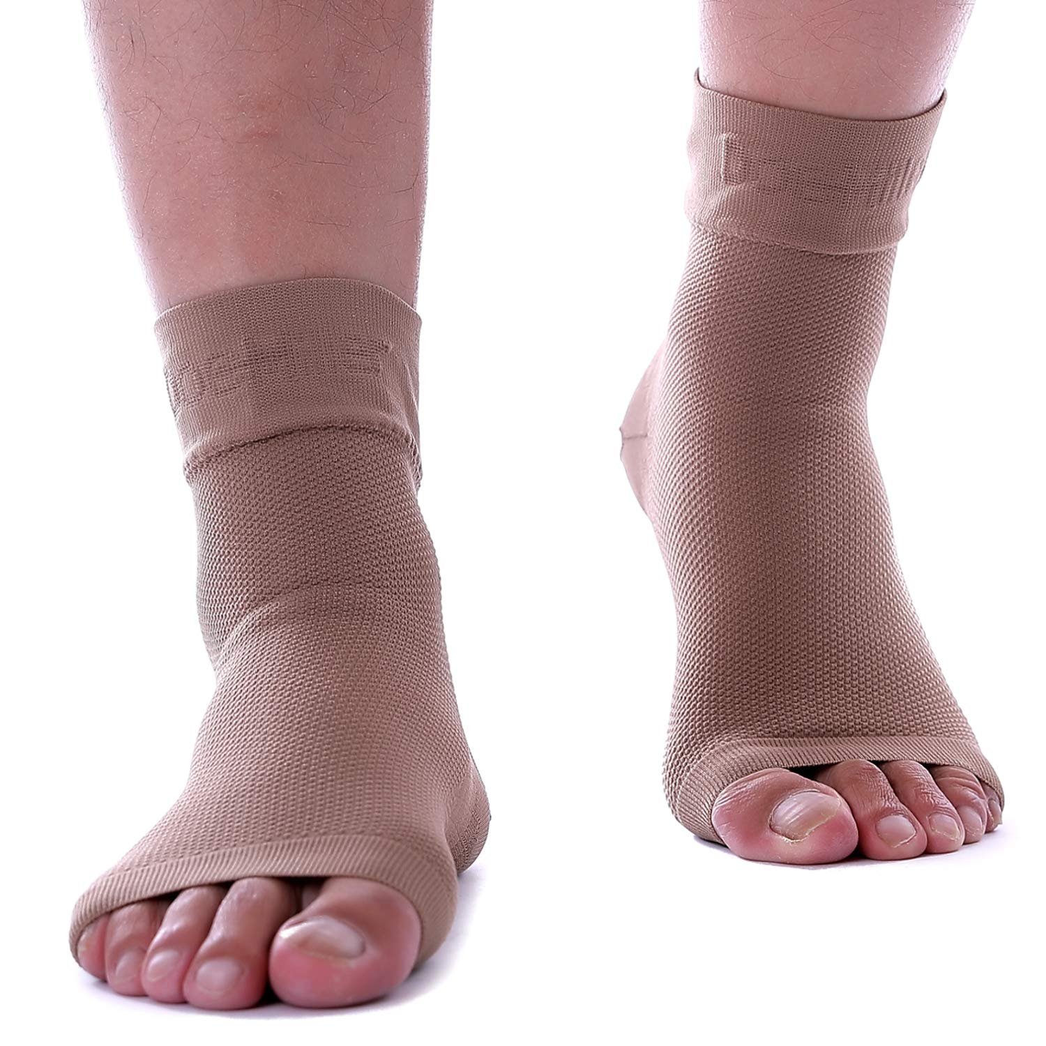 Doc Miller Plantar Fasciitis Socks Medical Grade