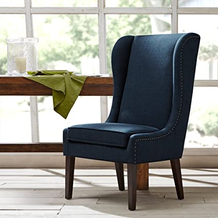 Madison Park FPF20 0280 Garbo Captains Dining Chair