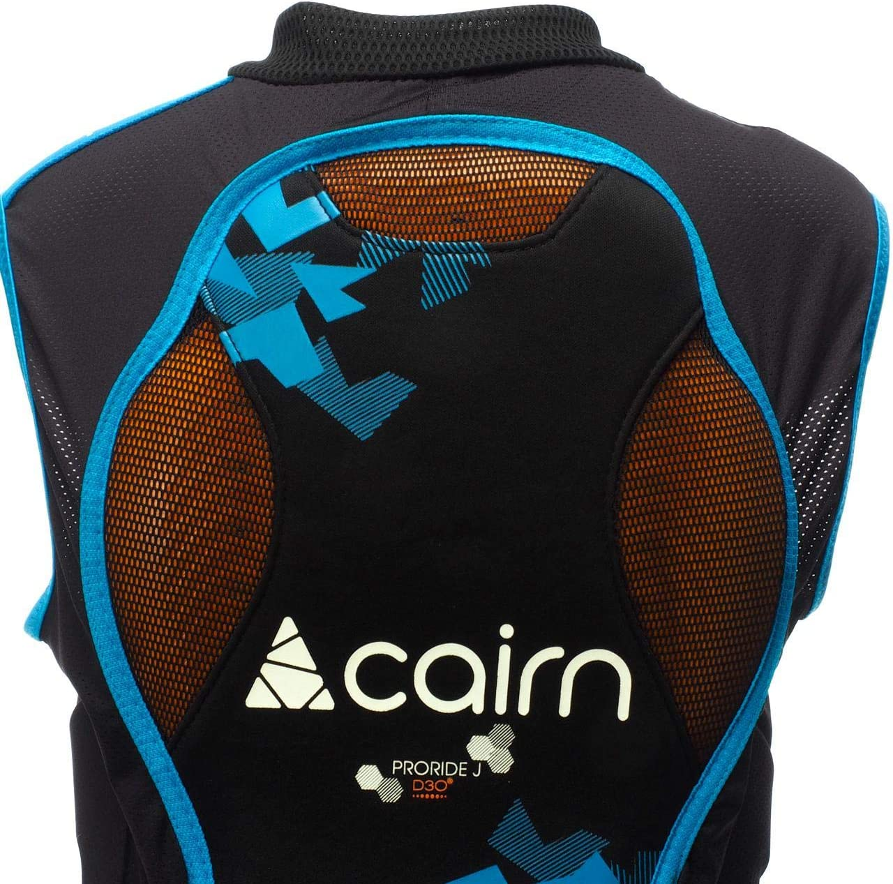 CAIRN Protection Dorsale Proride D3o J