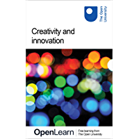 Creativity and innovation (English Edition)