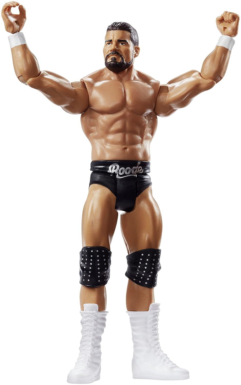WWE Series #85 Basic John Cena Action Figure 6