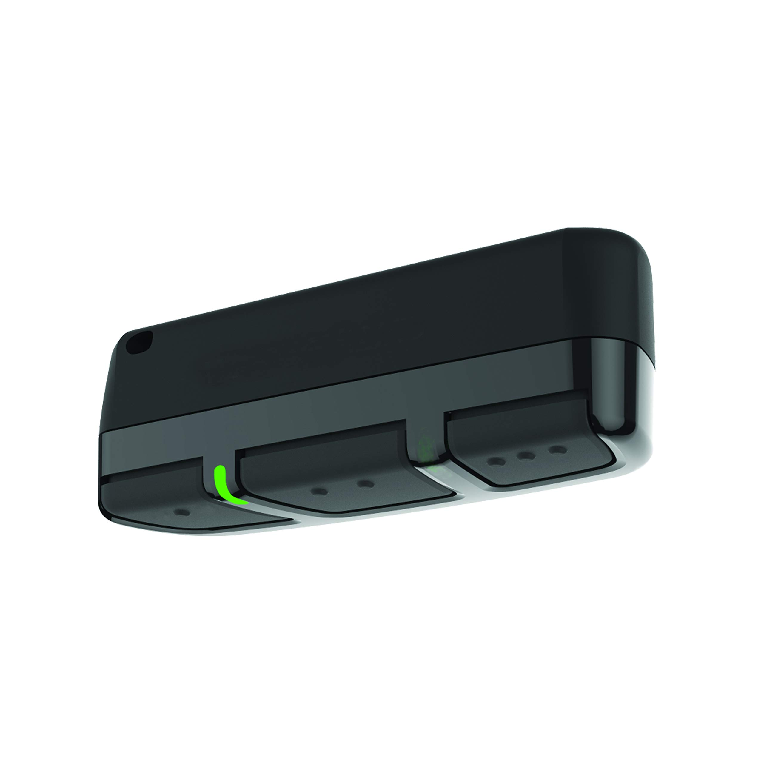 Brandmotion 1110-2520 Frameless Manual Dim Rear View Mirror with Universal Remote Control by Brandmotion (Image #3)