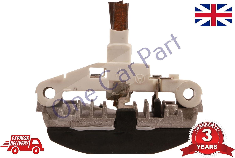 138999 12311432964 12/V Spannungsregler f/ür Bosch Lichtmaschine