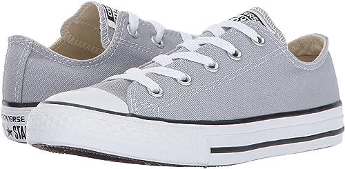 Converse Chuck Taylor All Star Lo Sneaker Wolf Gray