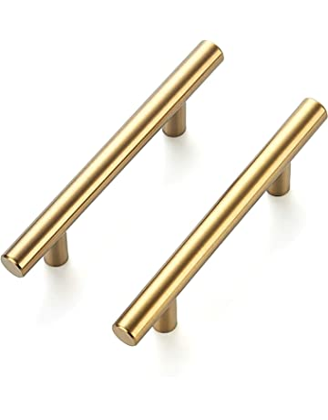 Unique Gold Dresser Knobs Handles Drawer Pulls Handles Knobs  Back plate Kitchen Cabinet Handles Knobs Furniture Decor