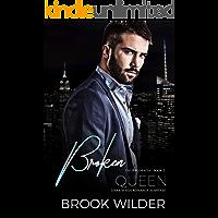 Broken Queen (Dark Mafia Romance Suspense) (Faliero Mafia Book 2)