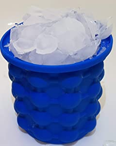 KCA Ice Cube Chips Maker Drink Cooler