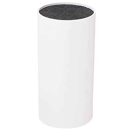 Renberg Tacoma Universal para Cuchillos, 11 x 22,5 cm, Color Blanco