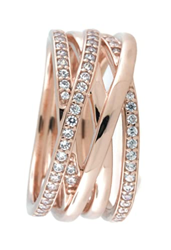 fine grande ariana set shaun white and leane rings ring entwined collections gold eternity diamond