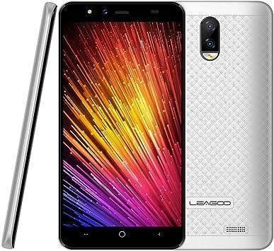 HUZHAO LEAGOO Z7 4G Smartphone 5.0