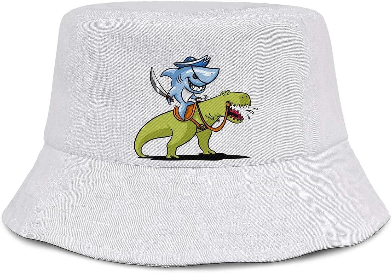Unisex Bucket Hat Shark...
