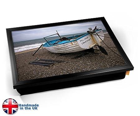 Astonishing Kico Low Tide 2 Boat Beach Seaside Sea Cushioned Bean Bag Alphanode Cool Chair Designs And Ideas Alphanodeonline