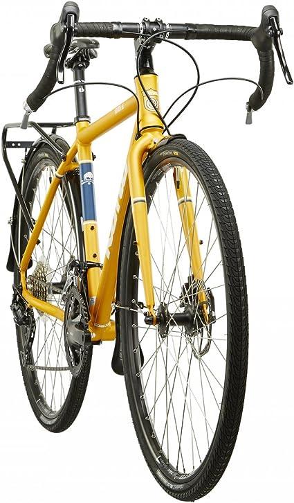 Kona Sutra al Special Edition Matte Mustard Yellow 2016 bicicleta ...