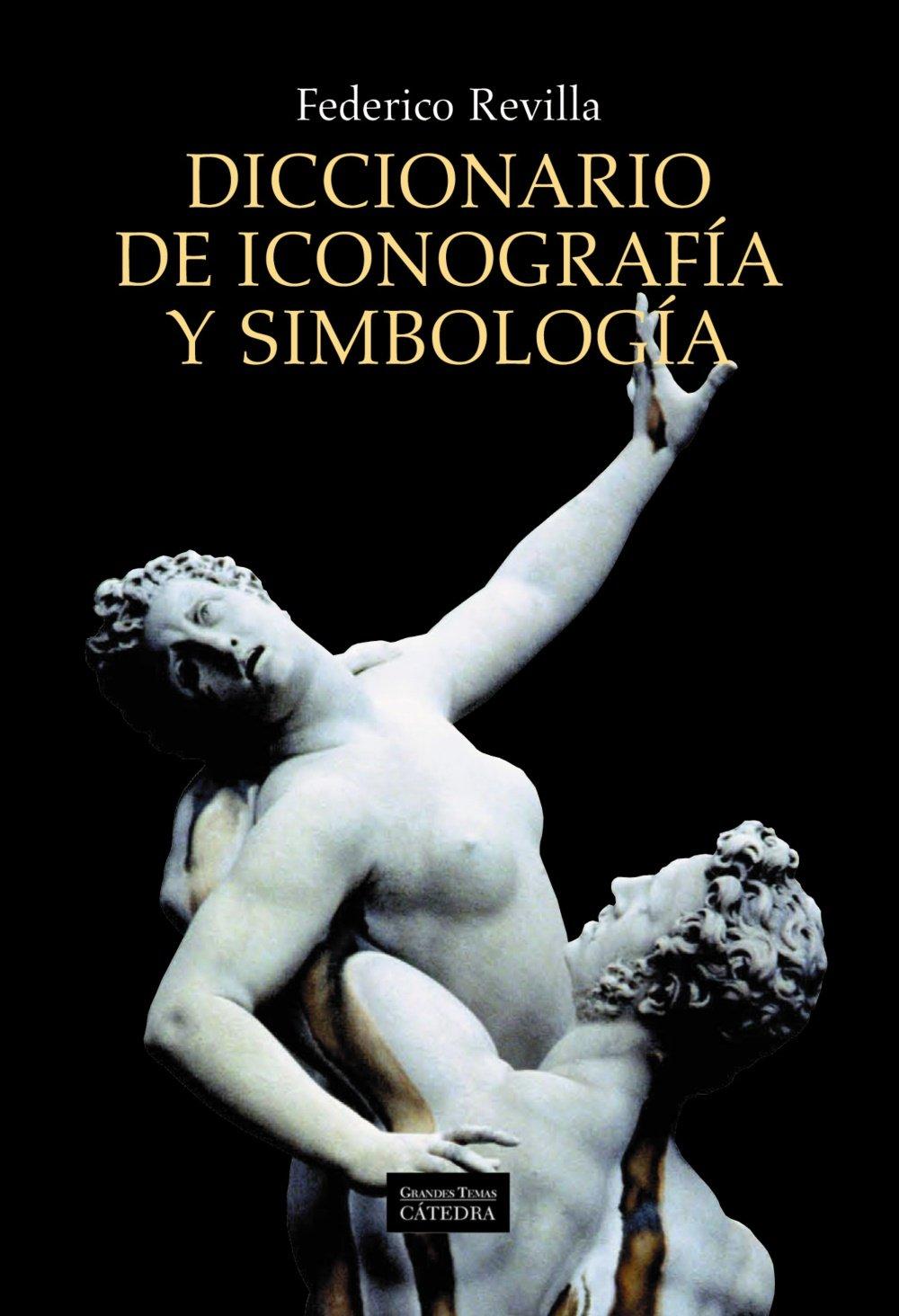 Download Diccionario de iconografía y simbología / Dictionary of iconography and symbology (Spanish Edition) pdf epub