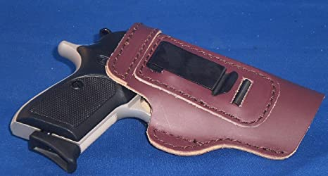 PRO CARRY CONCEALED CARRY GUN HOLSTER SMITH AND WESSON K FRAME 3