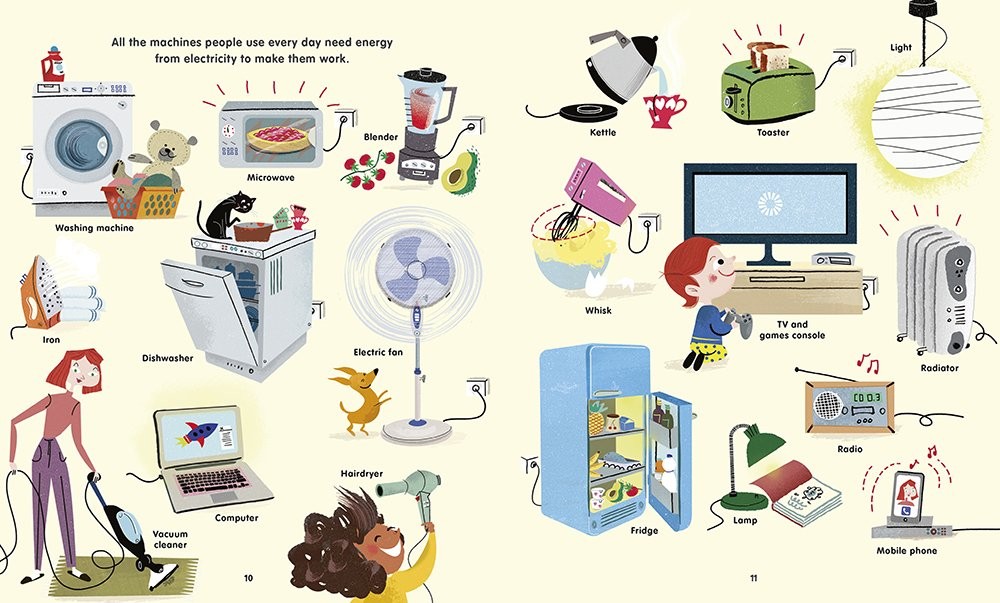 How Does My Home Work?: Chris Butterworth, Lucia Gaggiotti ...