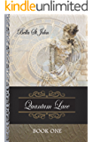 Quantum Lace ~ Book One