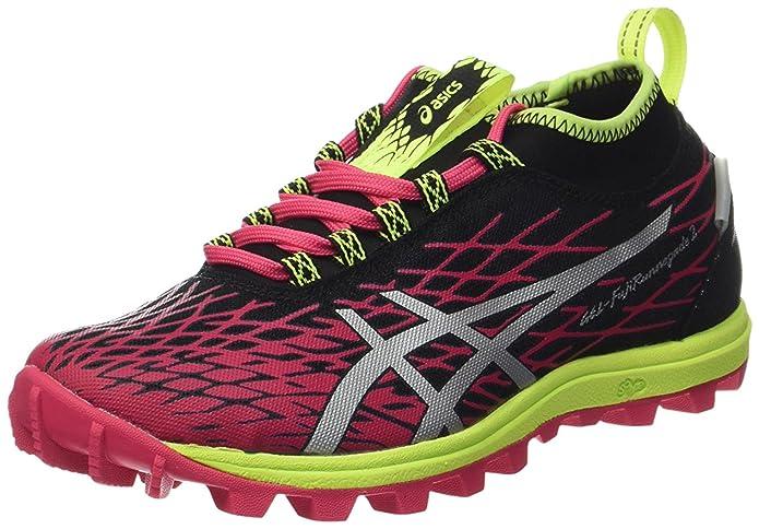 ASICS Women's Gel fujirunnegade 2 Plasmaguard Trail Running Shoes